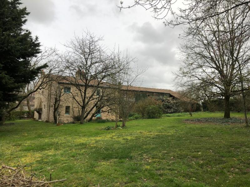 Vente maison / villa Saint colomban 423600€ - Photo 11