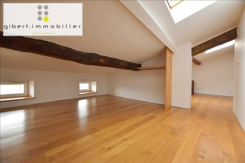 Sale house / villa Vals pres le puy 148500€ - Picture 4