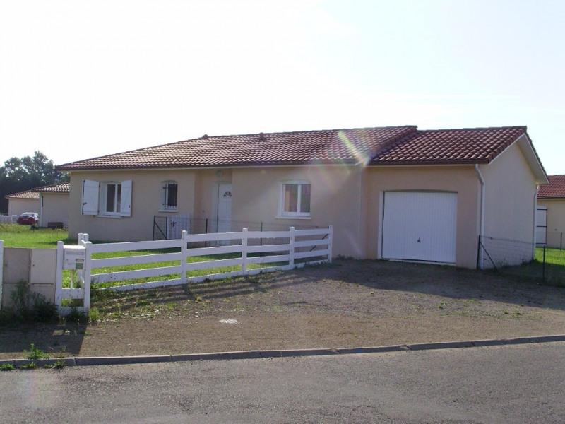 Sale house / villa Cazeres sur l adour 131000€ - Picture 2