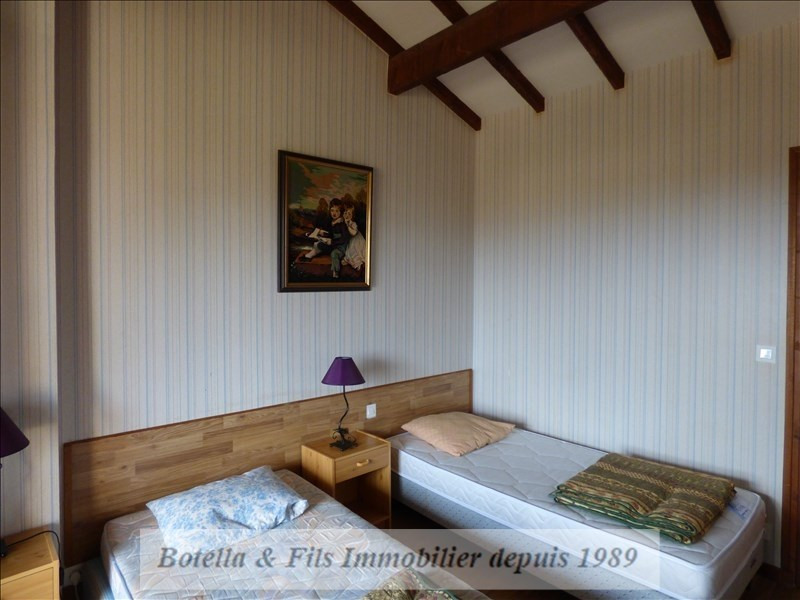 Verkoop  huis Barjac 189000€ - Foto 7