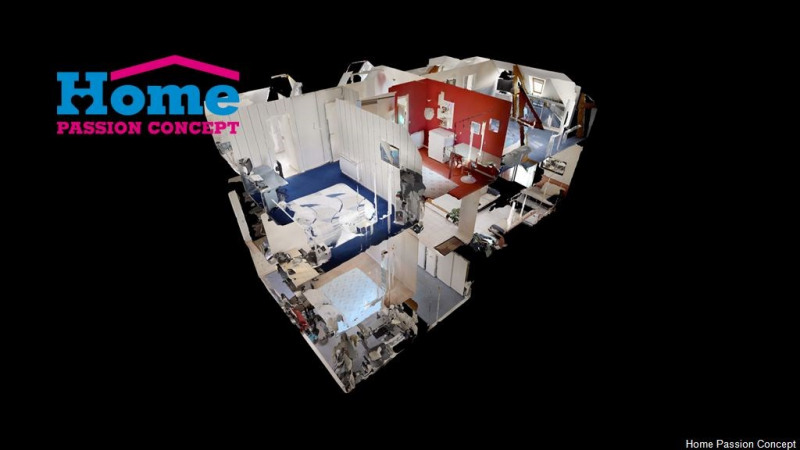 Vente maison / villa Rueil malmaison 1198000€ - Photo 9