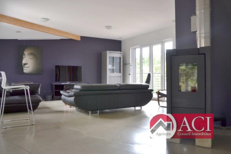 Vente maison / villa Groslay 450000€ - Photo 3