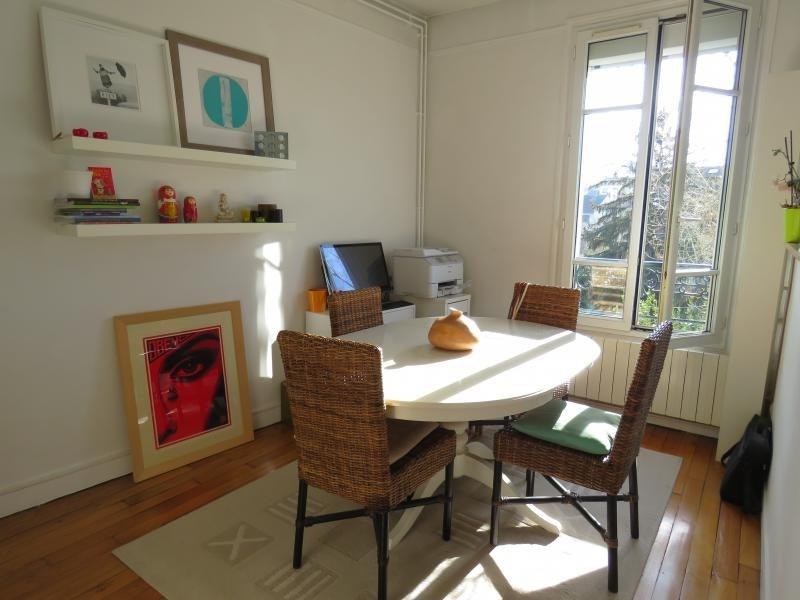Alquiler  apartamento Clamart 990€ CC - Fotografía 1