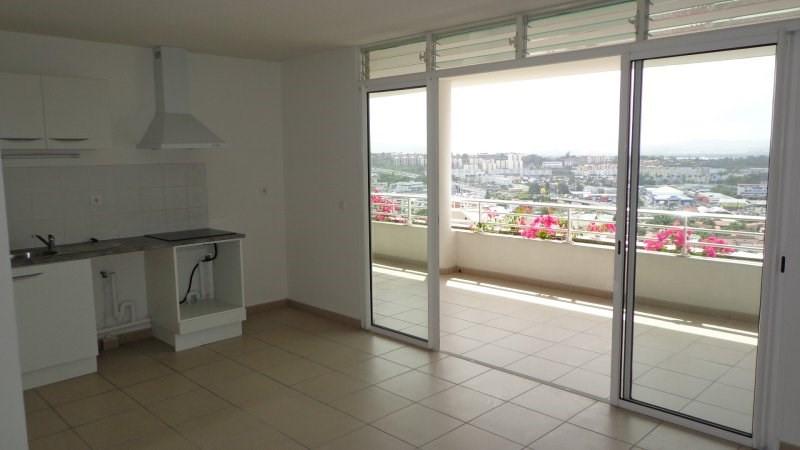 Sale apartment Fort de france 155000€ - Picture 1