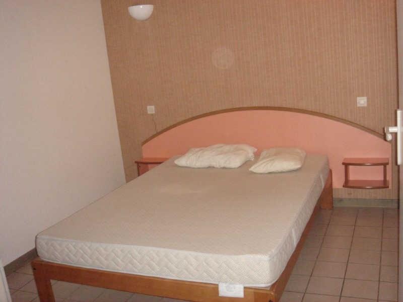 Rental apartment Allevard 525€ CC - Picture 3