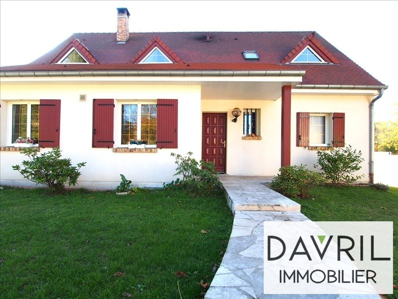 Sale house / villa Triel sur seine 524500€ - Picture 10