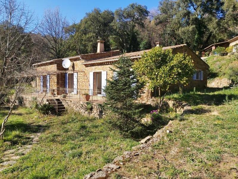 Deluxe sale house / villa La garde freinet 880000€ - Picture 2