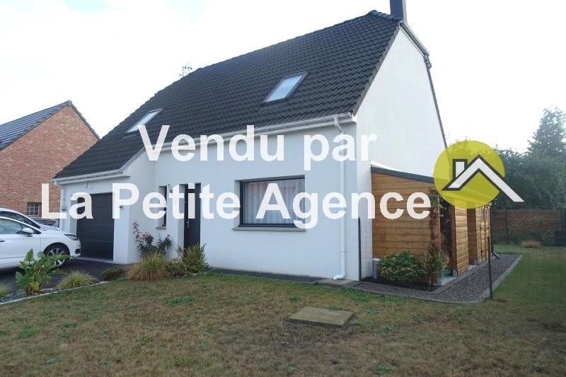 Vente maison / villa Leforest 229 900€ - Photo 1