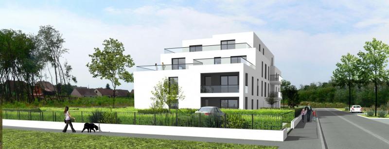 Neue wohnung neubau Oberhoffen sur moder  - Fotografie 4