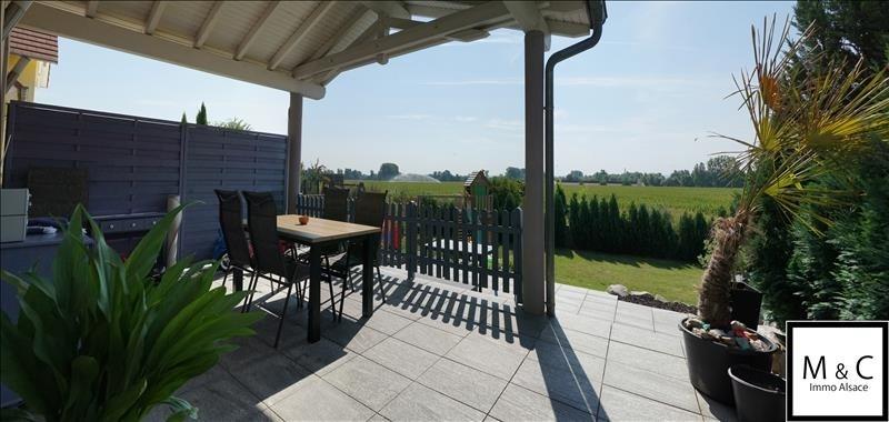 Vente maison / villa Lauterbourg 368000€ - Photo 2