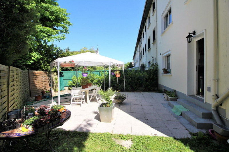 Sale house / villa Montmorency 519000€ - Picture 2