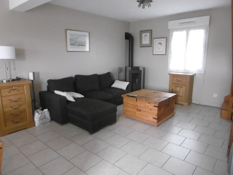 Vente maison / villa Boos 179000€ - Photo 5
