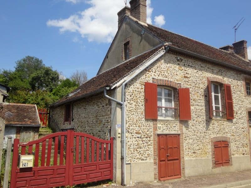 Sale house / villa Tannerre en puisaye 44000€ - Picture 1