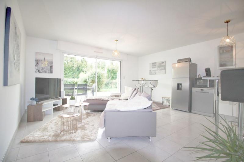Vente appartement Guidel 143775€ - Photo 1