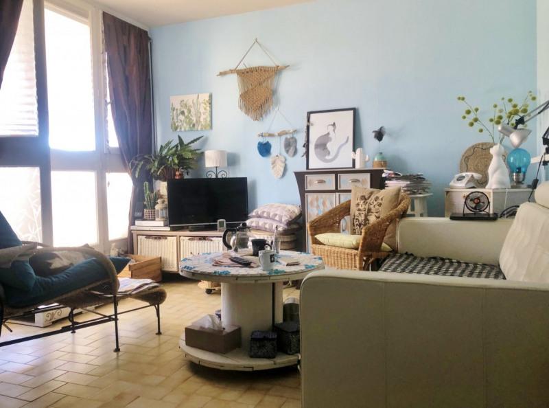 Sale apartment Montpellier 140000€ - Picture 1