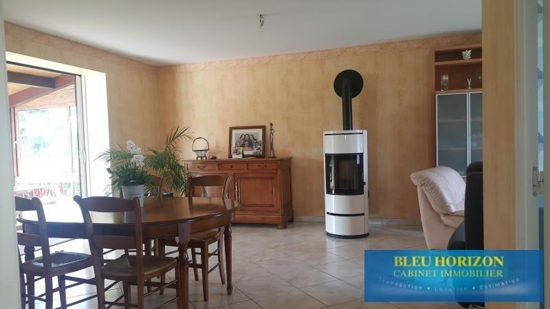 Vente maison / villa Cheix en retz 364000€ - Photo 5