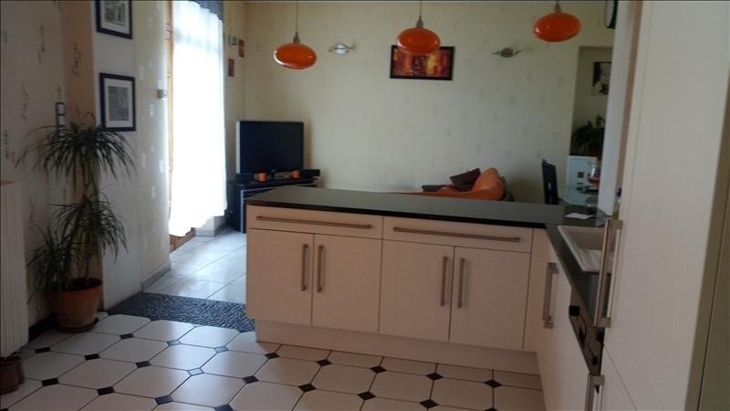Sale house / villa Bourbon l archambault 116000€ - Picture 2