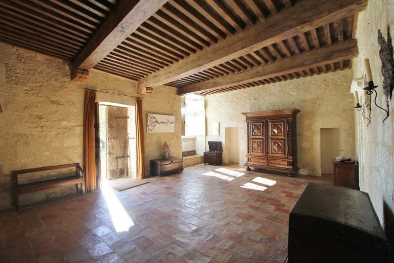 Deluxe sale chateau Vic fezensac 1 200 000€ - Picture 5