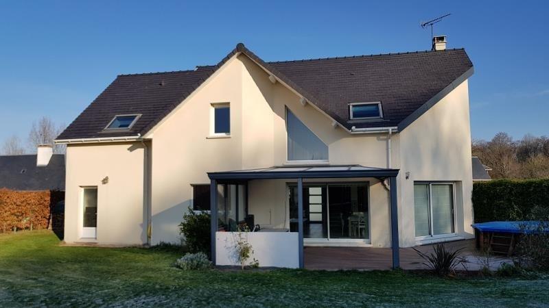 Vente maison / villa Cauville 460000€ - Photo 2