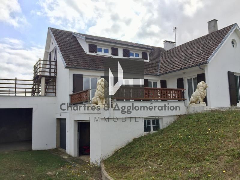 Vente maison / villa Courville sur eure 230000€ - Photo 4