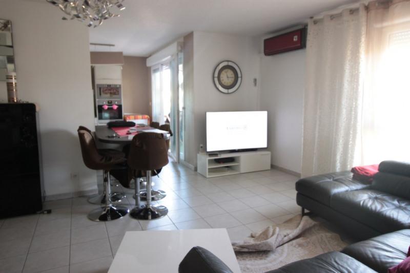 Vente appartement Marseille 176000€ - Photo 5