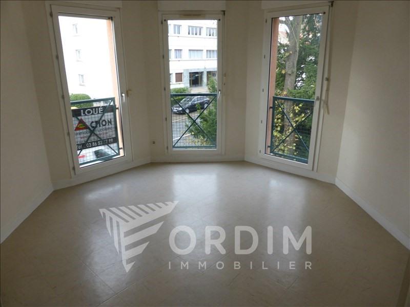 Sale apartment Auxerre 120000€ - Picture 5