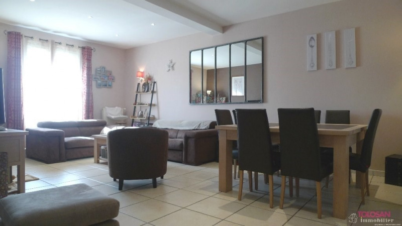 Vente maison / villa Labege 499000€ - Photo 3