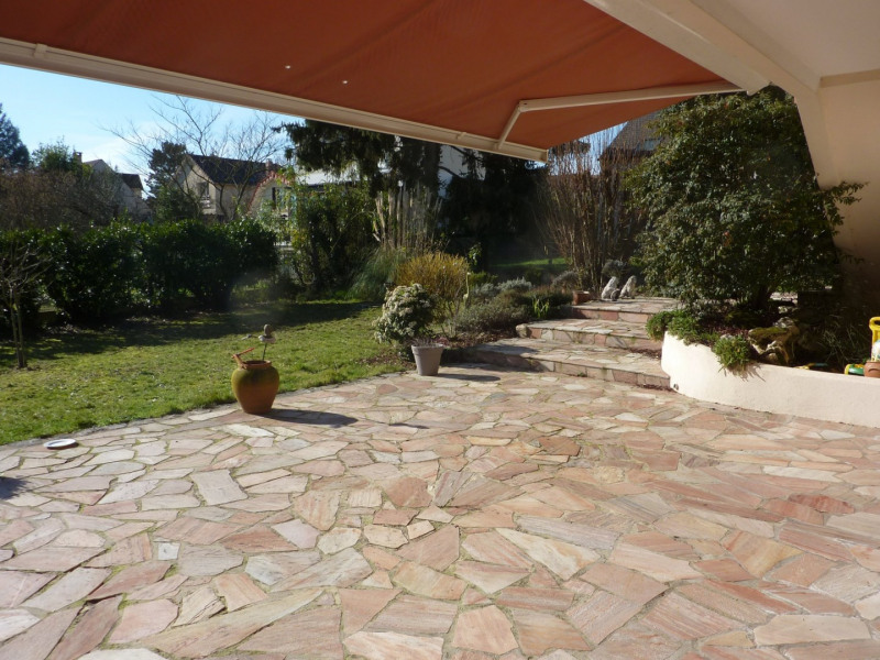 Vente maison / villa Bures sur yvette 620000€ - Photo 4