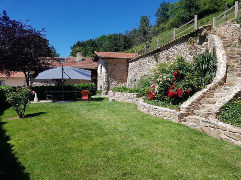 Vente de prestige maison / villa Yzeron 650000€ - Photo 10