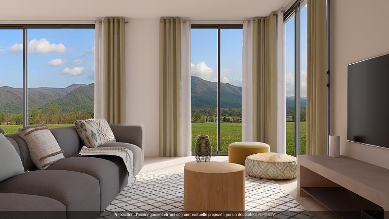 Deluxe sale house / villa Ascain 670000€ - Picture 1