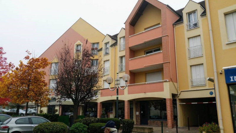 Location appartement Breuillet 476€ CC - Photo 1