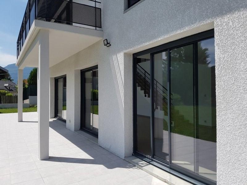 Vente maison / villa Sonnaz 539000€ - Photo 2