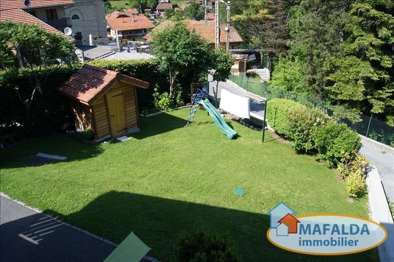 Sale house / villa Brizon 312000€ - Picture 3