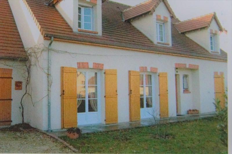 Vente maison / villa Boigny-sur-bionne 341250€ - Photo 1