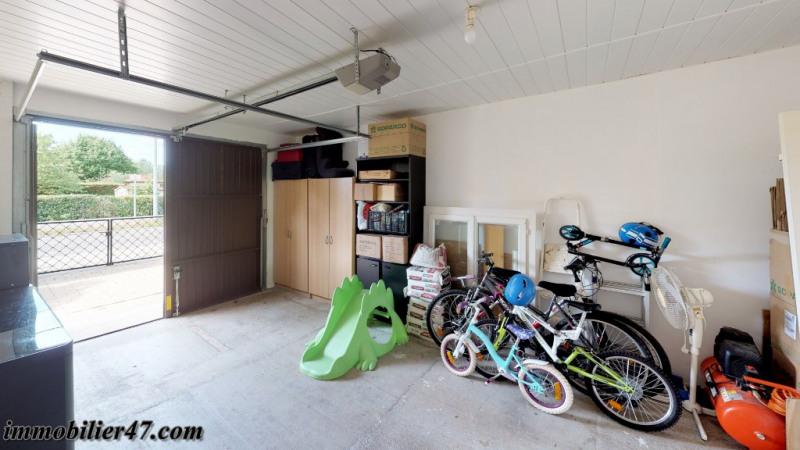 Verkoop  huis Castelmoron sur lot 139900€ - Foto 14