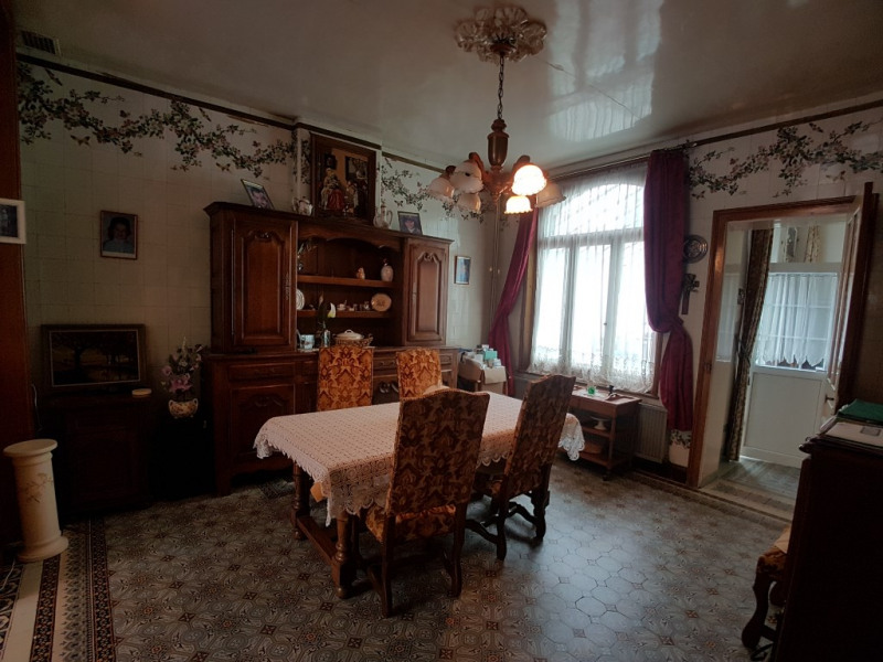 Vente maison / villa Caudry 70000€ - Photo 3