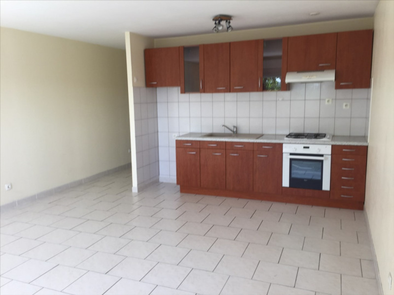 Rental apartment Toul 470€ CC - Picture 1