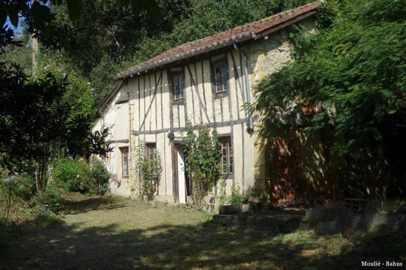 Vente maison / villa Eugenie les bains 53000€ - Photo 1