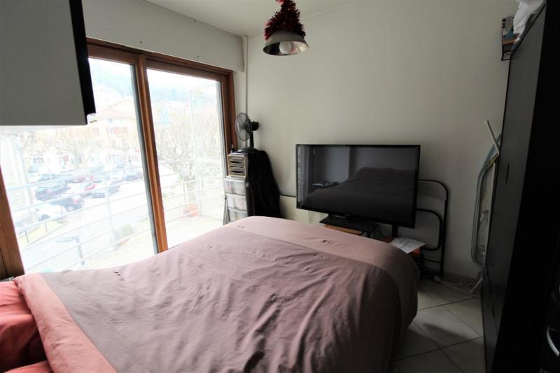 Verkoop  appartement Voiron 83000€ - Foto 4