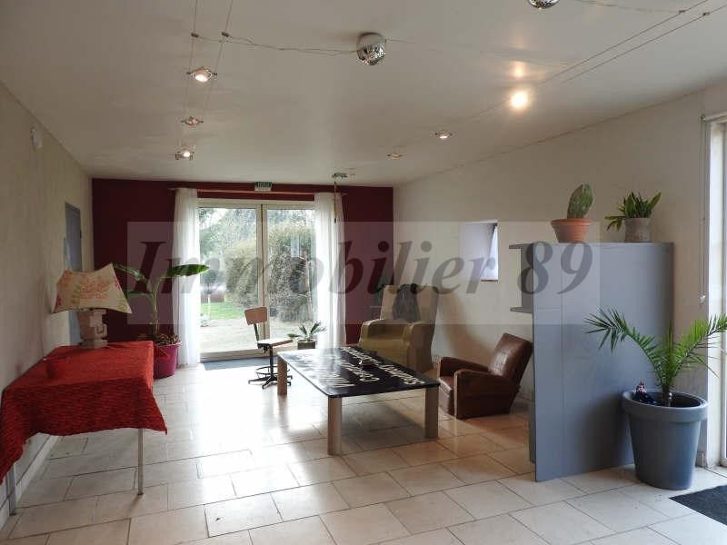Vente maison / villa Entre chatillon-montbard 158 000€ - Photo 10