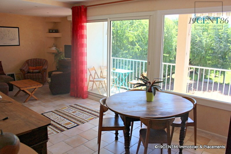 Sale apartment Fontaines sur saone 170000€ - Picture 3