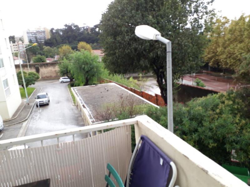 Sale apartment Toulon 156000€ - Picture 10