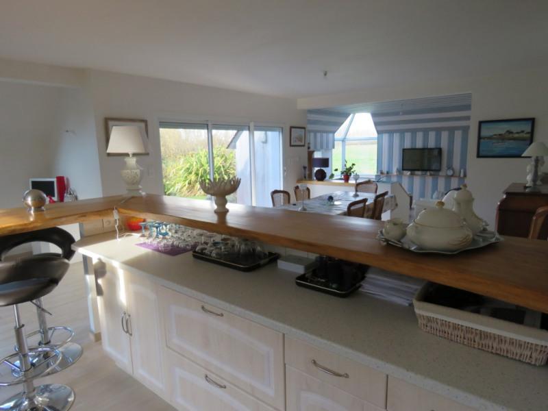 Sale house / villa Loctudy 377500€ - Picture 3