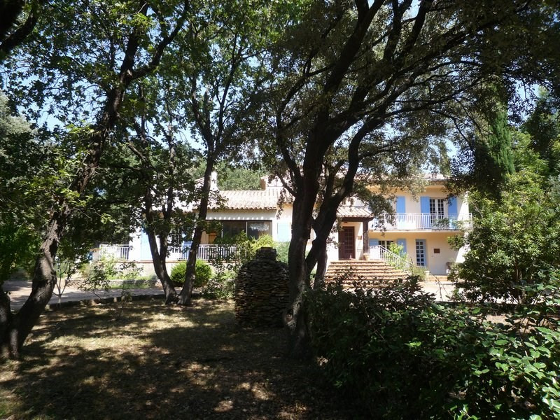 Deluxe sale house / villa Orange 689 000€ - Picture 5