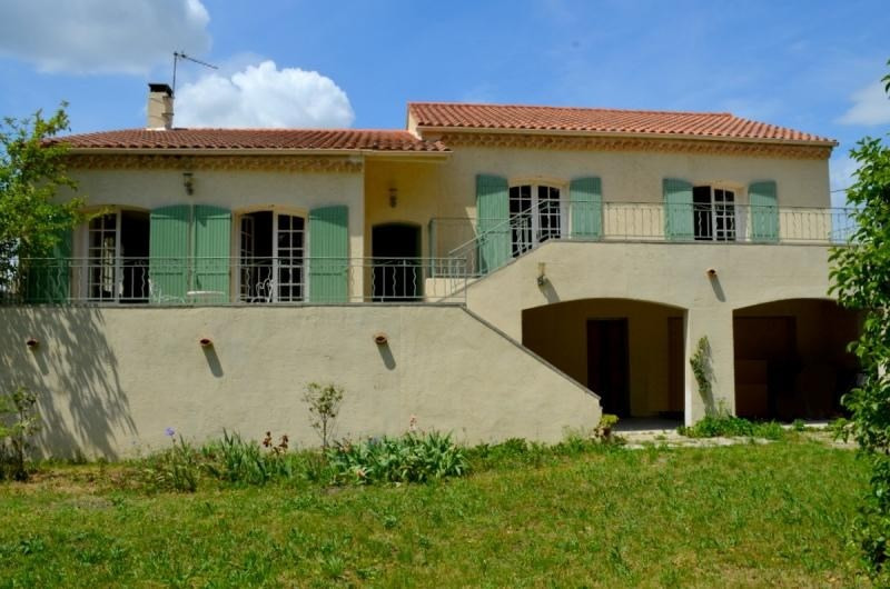 Vente maison / villa Vedene 343 000€ - Photo 1