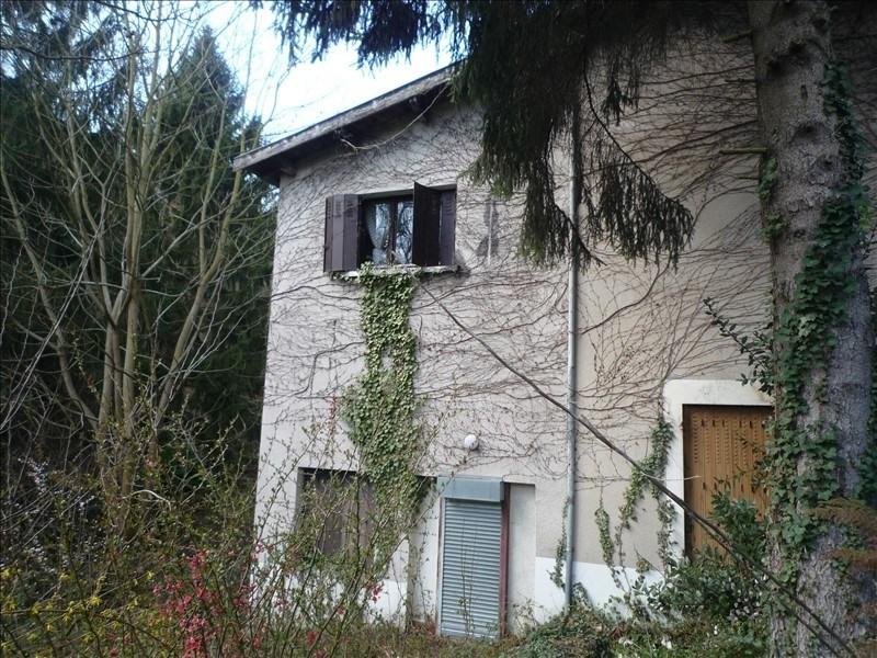 Oude woning 8 kamers