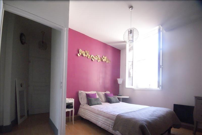 Vente appartement Bordeaux 263750€ - Photo 3