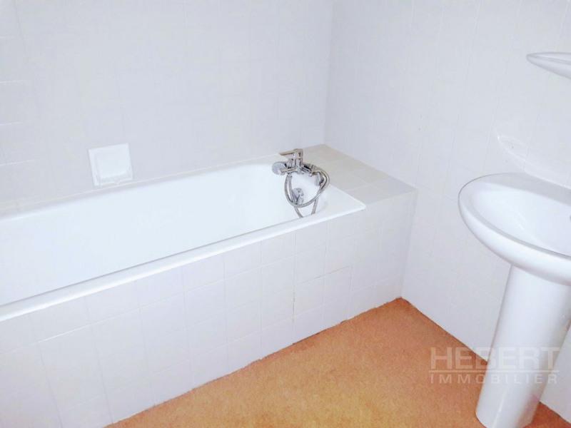 Vente appartement Sallanches 127000€ - Photo 5