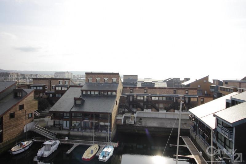 Venta  apartamento Deauville 139000€ - Fotografía 19