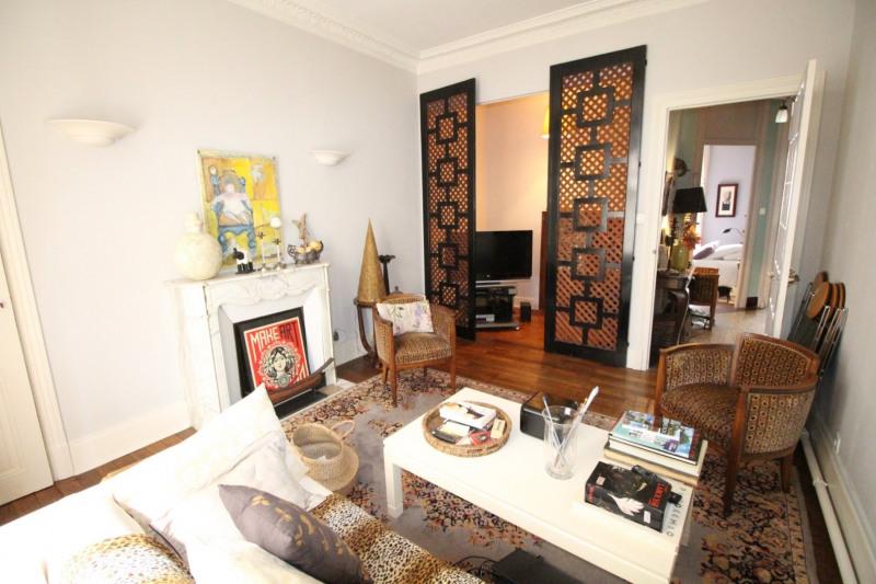 Vente appartement Grenoble 250000€ - Photo 5